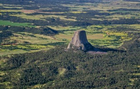 Things to do in Devils Tower