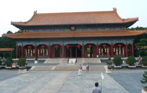 Things to do in Zhuhai