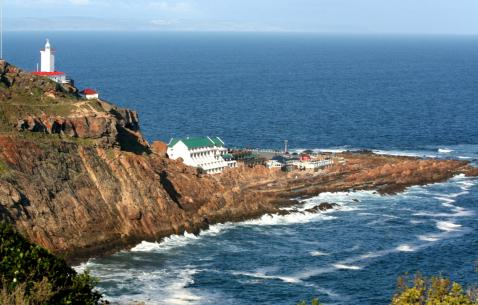 Things to do in Mossel Bay