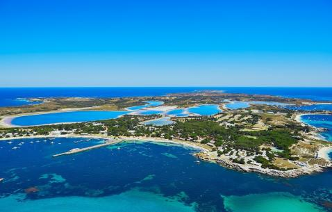 Things to do in Rottnest Island