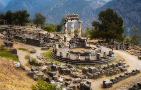 Things to do in Delphi