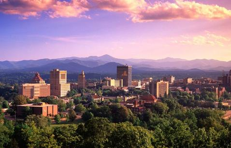 Things to do in Asheville