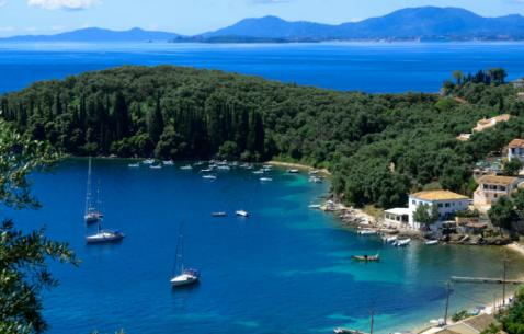 Things to do in Kassiopi