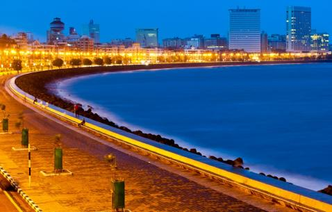 Top Historical Places in Mumbai