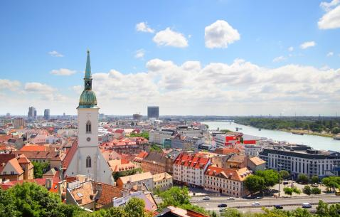 Top List of Museums in Bratislava