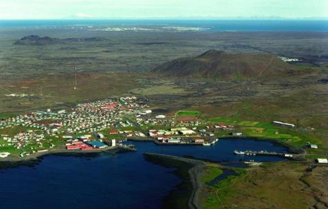 Things to do in Grindavik