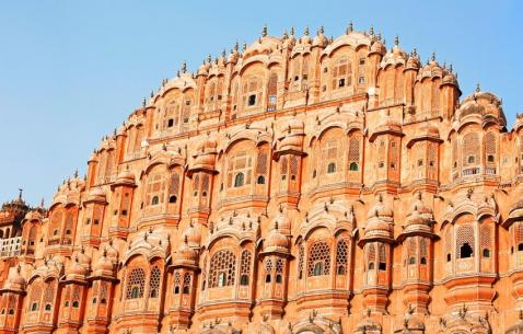 Adventure Activities in Jaipur