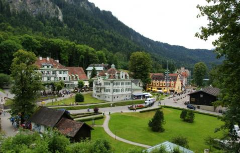 Things to do in Hohenschwangau