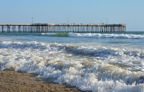 Art and Cultural Attractions in Pismo Beach