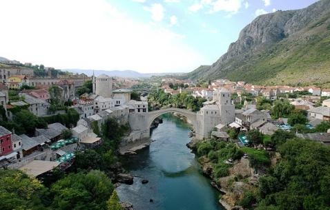 Top List of Museums in Mostar