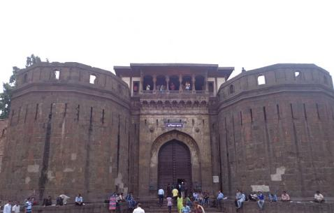 Top Historical Places in Pune