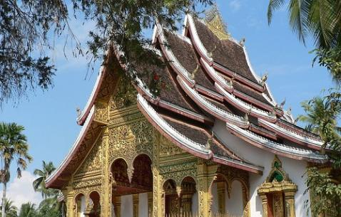 Top List of Museums in Luang Prabang