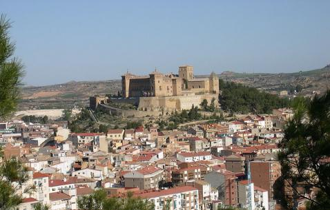 Travel to Alcaniz