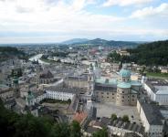 Trip to Berlin, Salzburg, Vienna, Munich, Hamburg, Brussels, Amsterdam, Prague, Bratislava, Luxemburg City