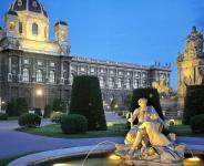 Vienna Itinerary 5 Days