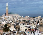 Casablanca Itinerary 5 Days