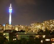 Trip to Johannesburg, Cape Town, Livingstone
