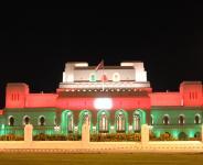 Muscat Itinerary 6 Days