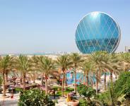 Abu Dhabi Itinerary 7 Days