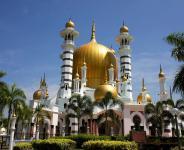 Kuala Lumpur Itinerary 2 Days