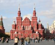 Moscow itinerary 6 Days