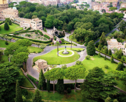 Vatican City Itinerary 4 Days