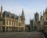 Ghent Itinerary 3 Days