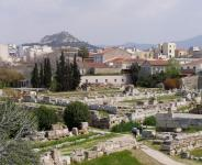 Athens Itinerary 5 Days