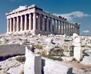 Athens Itinerary 6 Days