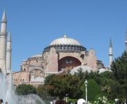 Trip to Istanbul, Baku