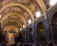 Valletta Itinerary 6 Days