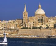 Valletta Itinerary 1 Day