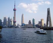 Shanghai Itinerary 3 Days