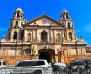 Manila Itinerary 2 Days