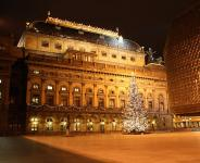 Prague Itinerary 3 Days