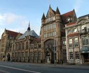 Manchester Itinerary 7 Days