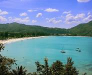 30 Day Trip to France, United Kingdom, Thailand, China, Hong Kong, Indonesia, Cambodia from Miami