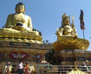 Kathmandu Itinerary 5 Days