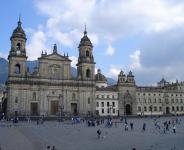 Bogota Itinerary 1 Day