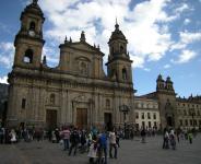Bogota Itinerary 7 Days