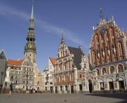 Riga Itinerary 3 Days