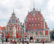 Riga Itinerary 7 Days