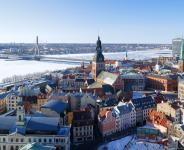 Riga Itinerary 6 Days