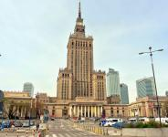 Warsaw Itinerary 2 Days