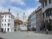 Ljubljana Itinerary 5 Days
