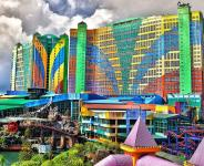 Genting Highlands Itinerary 1 Day