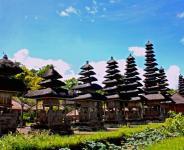 Bali Itinerary 2 Days