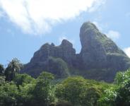 Bora Bora Itinerary 2 Days