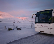 Enjoy 1 Day Trip to Longyearbyen