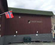 3 Days Trip to Longyearbyen with your family